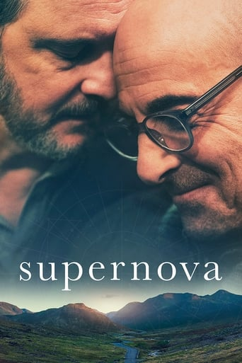 Watch Supernova Online Free Putlocker