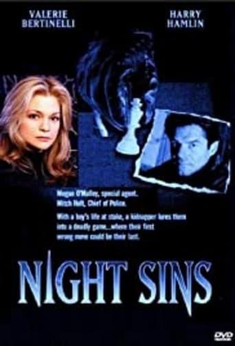 Poster of Night Sins