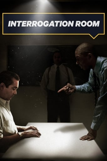 Watch The Interrogation Room Online Free Putlocker