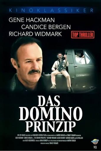 Das Domino Komplott