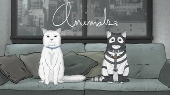 Animals. (2016-2018)