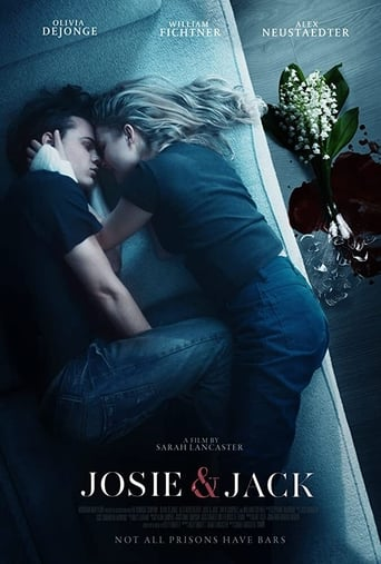Josie & Jack Poster