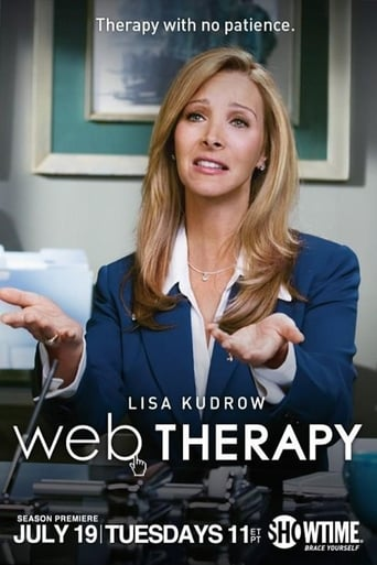 Poster of Web Therapy