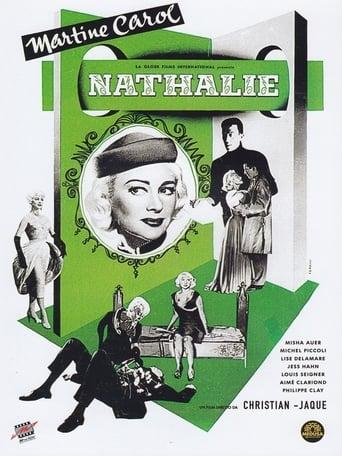 Watch Nathalie 1957 full online free
