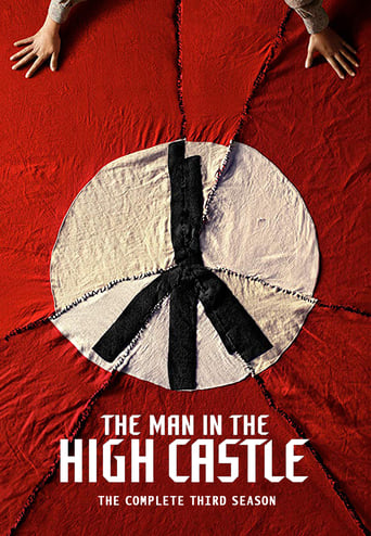 The Man in the High Castle 3ª Temporada Torrent (2018) Dublado e Legendado HDTV | 720p | 1080p – Download