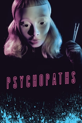 Poster of Psychopaths
