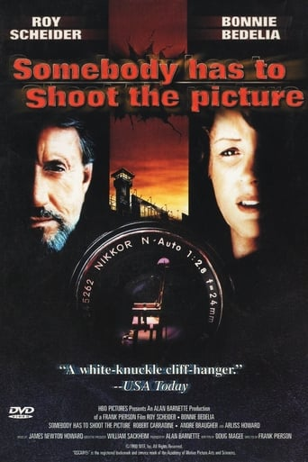Poster of Somebody Has to Shoot the Picture