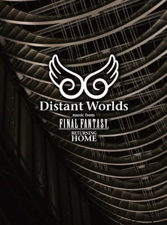 Distant Worlds: Music from Final Fantasy Returning Home