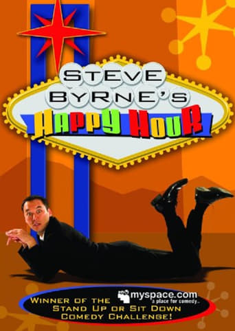 Steve Byrne: Happy Hour