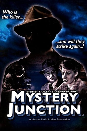 Poster of Mystery Junction