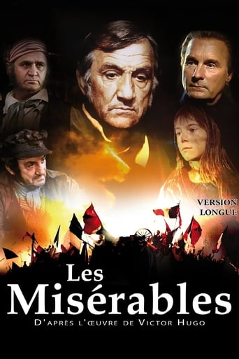 les miserables stream english
