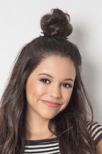 Jenna Ortega