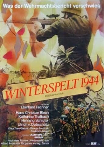 Watch Winterspelt Online Free Putlocker
