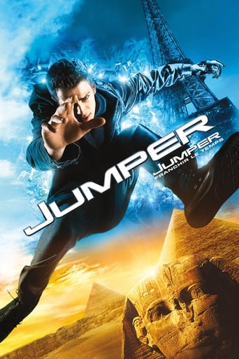 Poster of Jumper