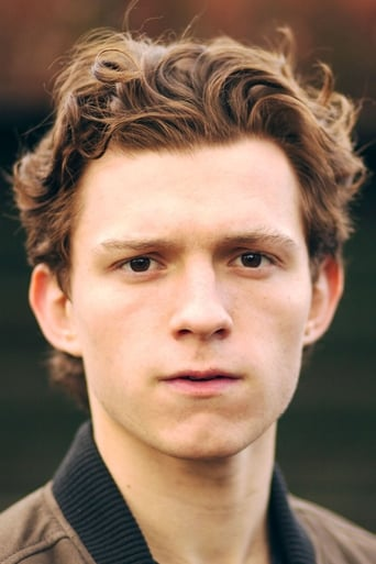 Tom Holland alias Peter Parker / Spider-Man