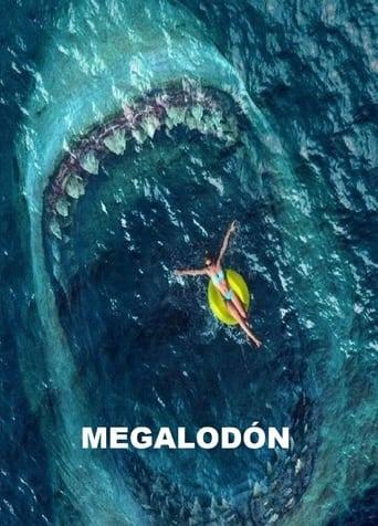 La leyenda del Megalodón