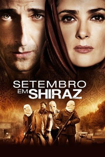 Setembro em Shiraz Torrent (2016) Dublado / Dual Áudio 720p   1080p – Download