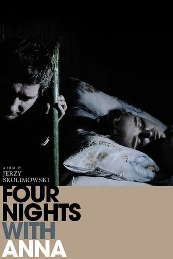 Poster of Four Nights with Anna