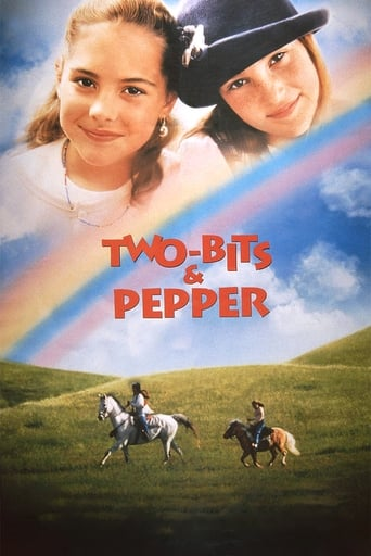 Poster of Two Bits & Pepper