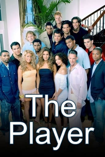 Poster of The Player