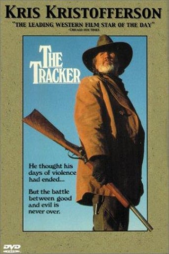 Poster of The Tracker
