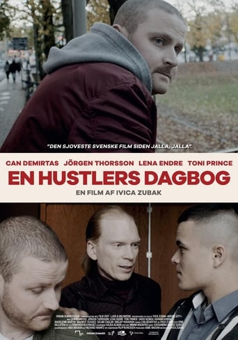 Poster of A Hustler's Diary