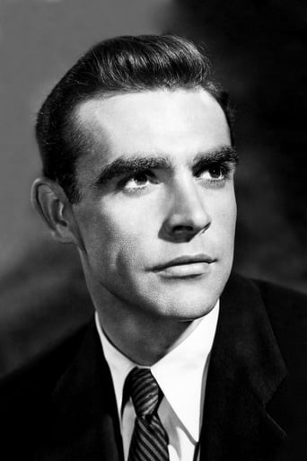 Image of Sean Connery