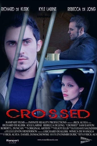 Poster of Crossed