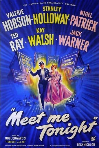Poster of Meet Me Tonight