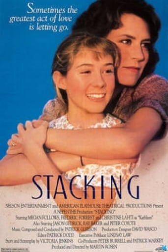 Poster of Stacking