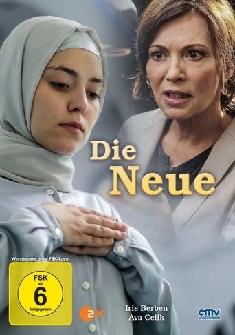 Poster of Die Deutschlehrerin