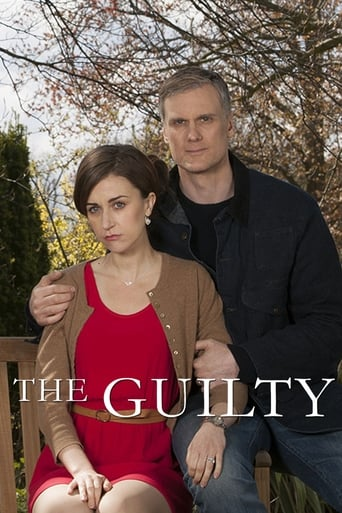 Poster of The Guilty