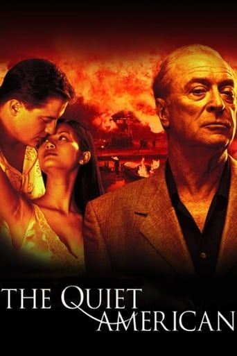 Der stille Amerikaner