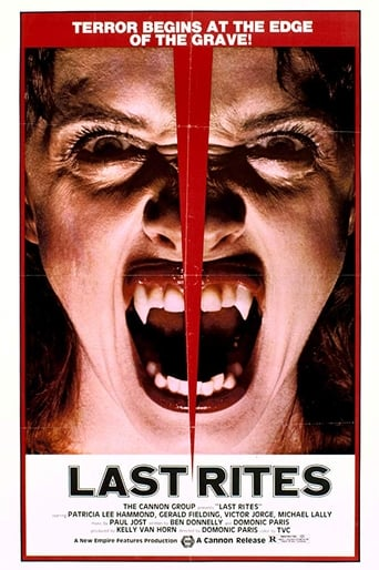 Watch Last Rites Free Movie Online