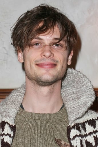 Image of Matthew Gray Gubler