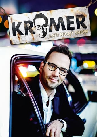 Poster of Krömer - Late Night Show