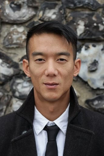 Image of Mark Chiu