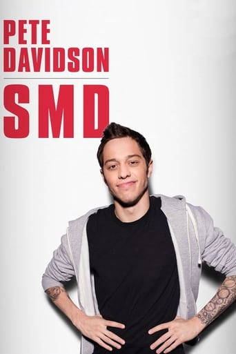 Poster of Pete Davidson: SMD