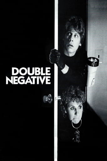 Poster of Double Negative