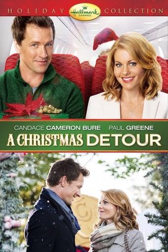 Poster of A Christmas Detour