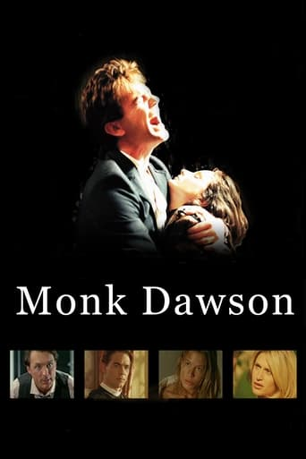 Poster of La pasión de Dawson