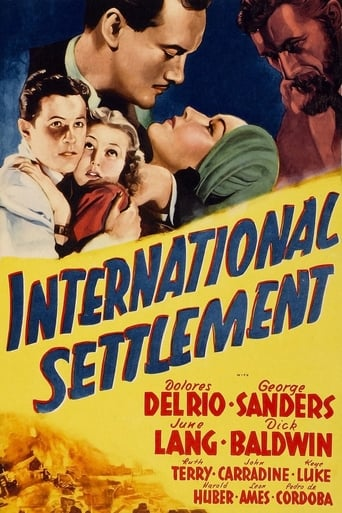 Poster of International Settlement