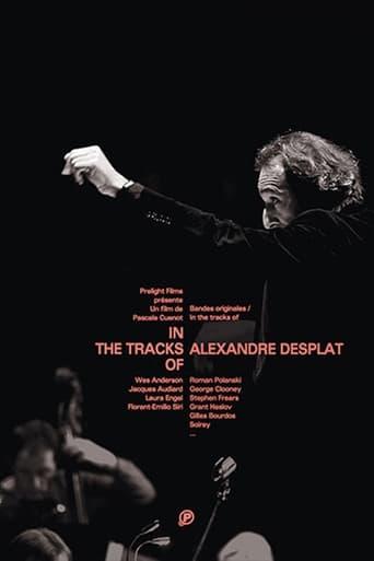 Poster of In The Tracks Of - Alexandre Desplat