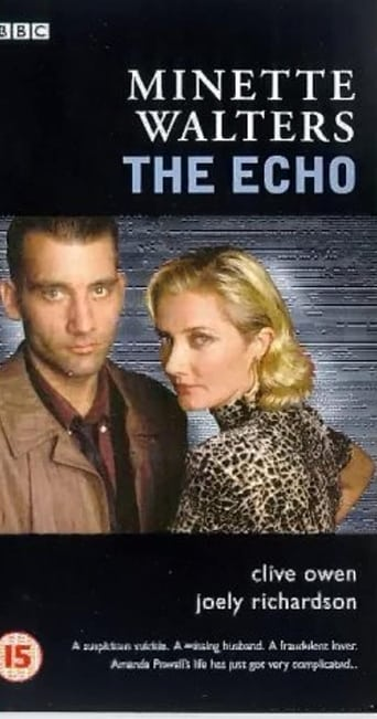 Capitulos de: The Echo