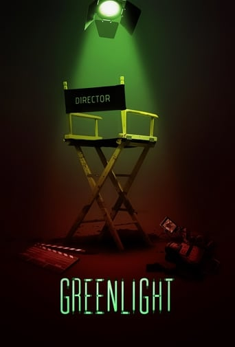 Poster of Greenlight