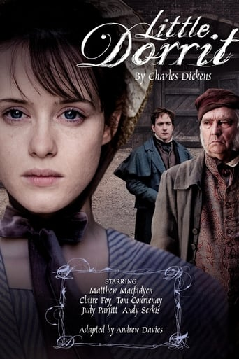 Poster of Little Dorrit fragman