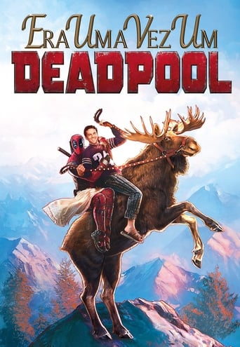Era uma Vez um Deadpool Torrent (2019) Dual Áudio 5.1 / Dublado BluRay 720p | 1080p – Download