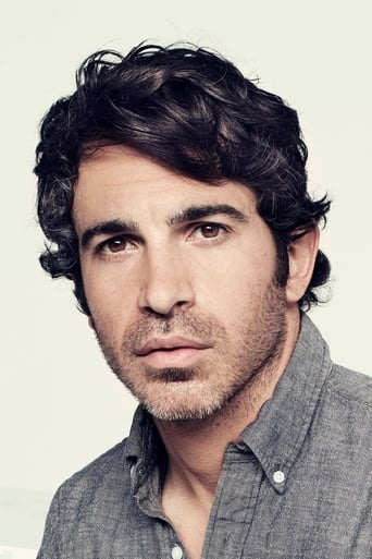 Chris Messina alias Dean Ericson