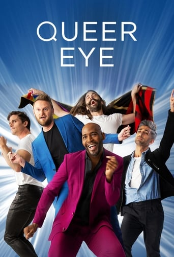 Queer Eye Poster