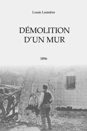 Watch Demolition of a Wall full movie online 1337x